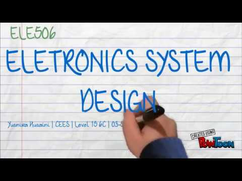 Introduction to Electronic System Design