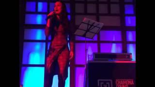 Елена Халиуллина (John Newman  Love me again) живой вокал(Чайхона №1., 2016-07-18T23:51:42.000Z)