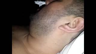 Snoring husband part 14