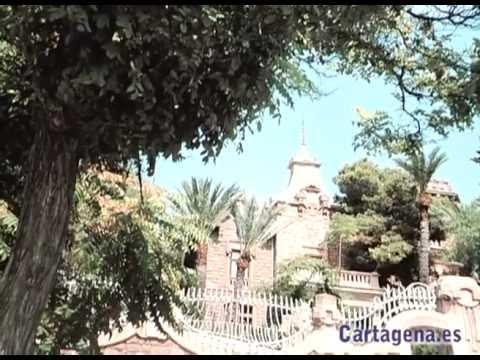 cartagena,-caminos-de-historia,-una-nueva-guía-para-mostrar-el-patrimonio-de-la-ciudad
