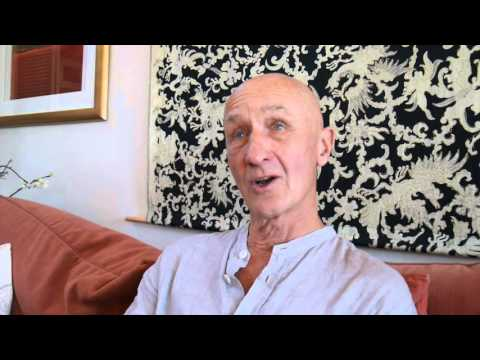 Zero Circle by Rumi, read by Roger Housden