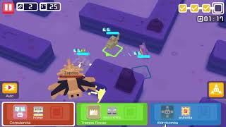 Direct Pokemon Quest Gengar and Fortnite Battle Royale nintendo switch Spanish idabid