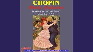 "Play Waltz For Piano No. 9 In A Flat Major (""L'adieu"") Op. 69/1, CT. 215"