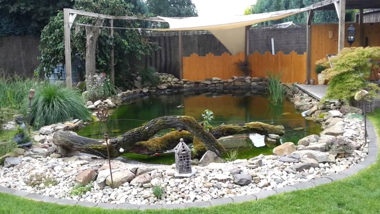 Garten Mit Teich garten mit teich traumgarten asiatischer garten mit teich lizenzfreie