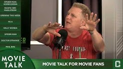 Collider Movie Talk  - The Best of Rapaport