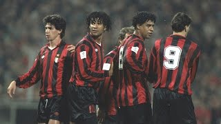 All Time Greatest AC Milan XI streaming