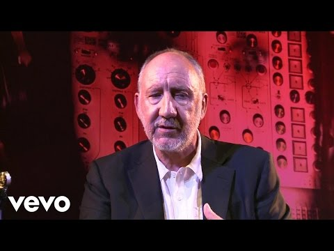 Bush Hall Interview With Pete Townshend (Part 4) Thumbnail image