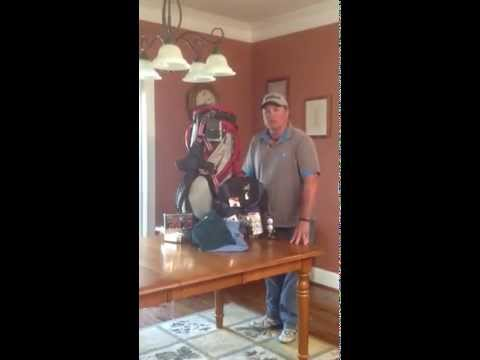 Marvin Hudson's 2014 Auction Video