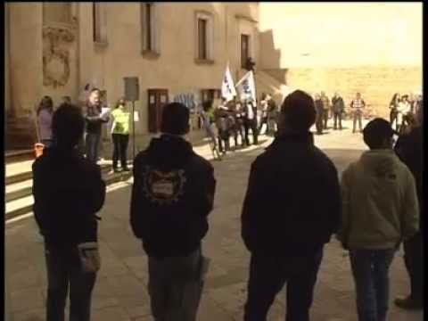 Piazza Orsini day