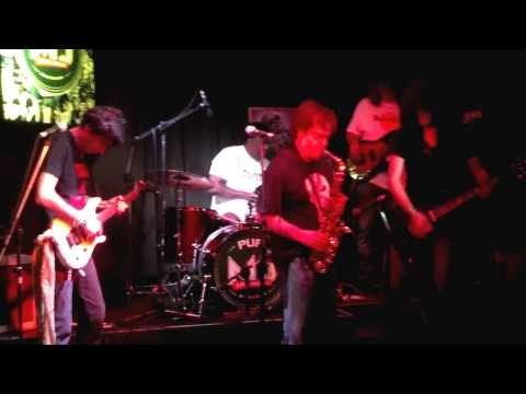 Superstition Jam with Arito Rodriguez, JC Smith, Nani Moser and Marco Greco