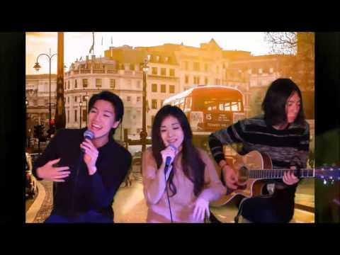 no no darlin'(Chage&Aska Cover)/Y.E.P. feat.河部翔&HIYA