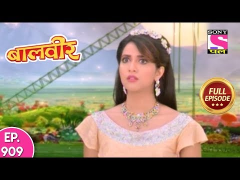 Baal Veer - Full Episode  909 - 25th  March, 2018
