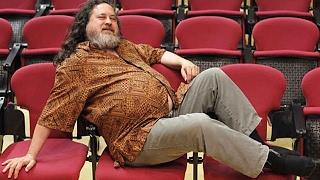 Richard Stallman Explains Everything