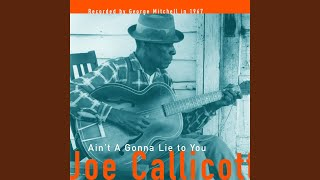 Watch Joe Callicott Let Your Deal Go Down video
