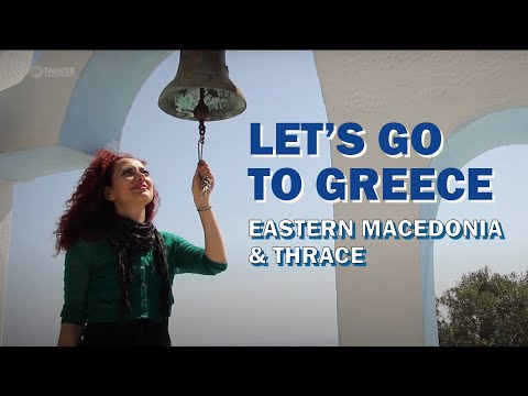 Let's go to Greece!