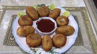 Keema Aloo Roll | Mince And Potato Rolls | Aalu Keema Roll Made By Seema Shaikh