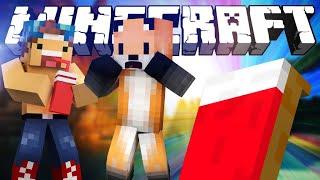 The 50 Fov Challenge W/ Joey Graceffa! Minecraft Bed Wars
