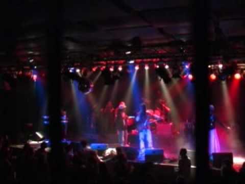 Franziska - Jah Live (Live)