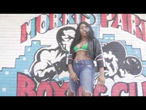Tisa Reign - Real Dondada (Official Music Video)