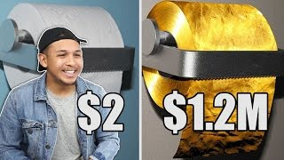 10 Everyday Things Only The Richest Can Afford!