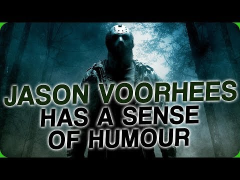 Jason Voorhees has a Sense of Humour (The Meanest Prank in History)