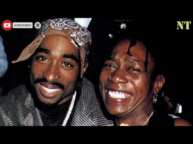 2Pac - Mother - 2020 - {NodaMixMusic}
