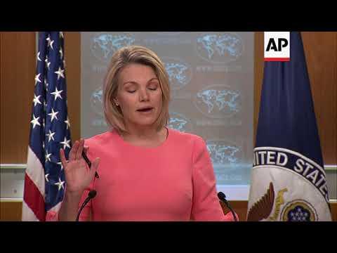 US calls for full Saudi-led coalition probe into Yemen attack