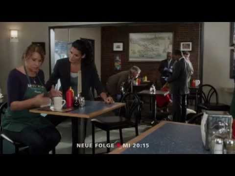 Rizzoli & Isles SE3 Promo #2 from German Channel VOX.