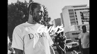 "FREE Kendrick Lamar/J.I.D Type Beat ""Zone""(Prod. by Gum$)"