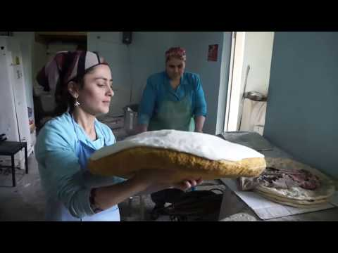 Tajik Nanumentary