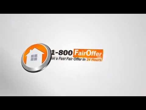 Selling Your House for CASH in Cincinnati | 1-800-FAIR OFFER