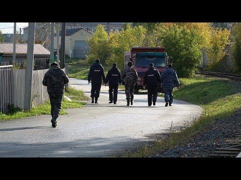 Поиски похищенного ребенка в Заводоуковске | 72.ru