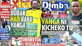 MICHEZO Magazetini Jumapili 16/12/2018:Zahera Amtimua Kakolanya,Simba,Mtibwa Zapigwa CAF