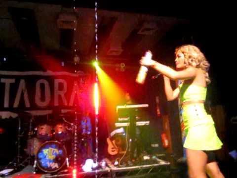 Rita Ora - Radioactive - Scala, London