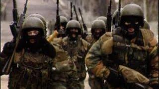 Российские войска штурмовали военный аэродром 'Бельбек'