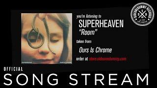 Superheaven - Room (Official Audio)