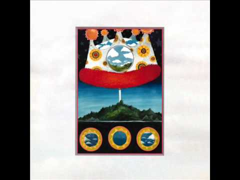 Jumping Fences-Olivia Tremor Control