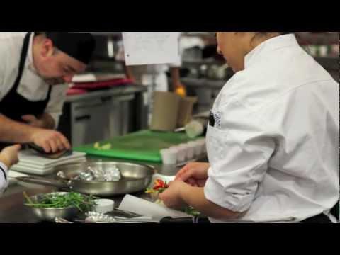 Iron Chef Humber