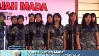 Hymne UGM