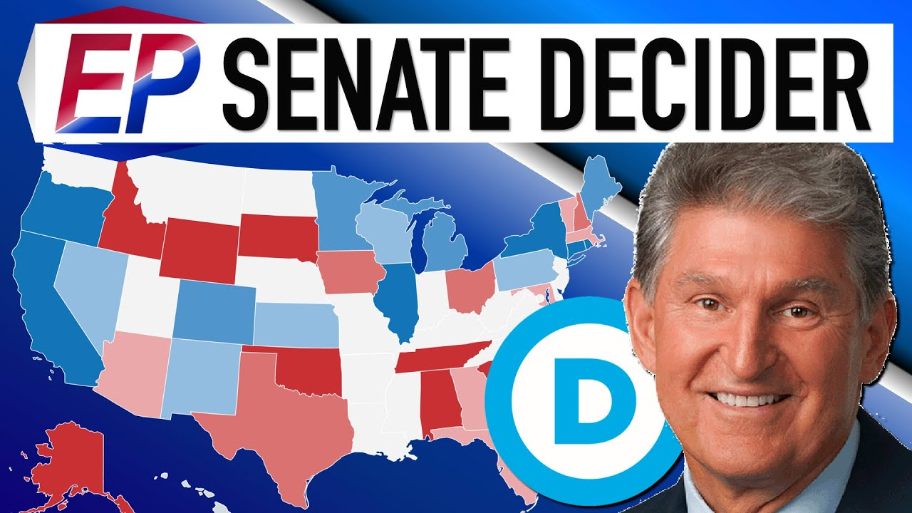 Joe Manchin May Cost the Democrats in 2024