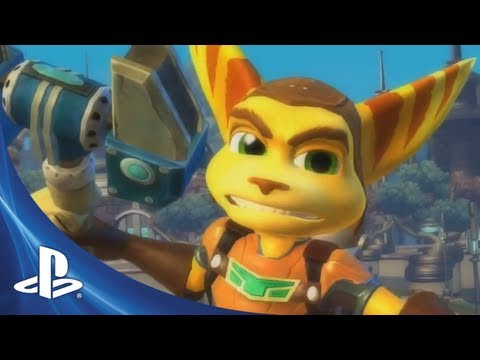 PlayStation All-Stars Battle Royale - New Characters/Trailers - 0 - PlayStation All-Stars Battle Royale – New Characters/Trailers