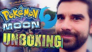 Pokemon TCG - WIELKI OPENING!