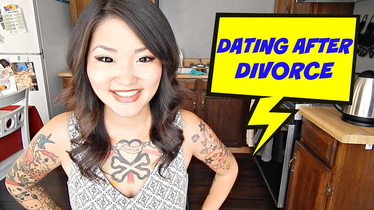Free divorced dating