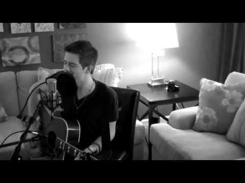 Chris Tomlin - I Lift My Hands (Cover by Tyler Blalock)