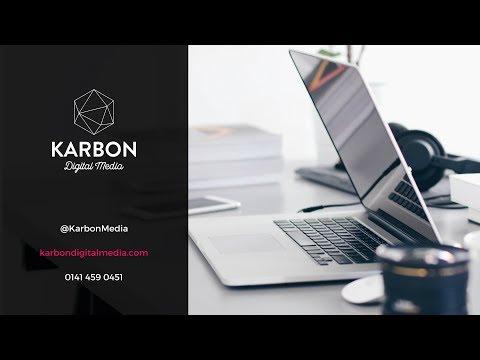 Karbon Digital Media Scotland | Digital Skills Training for Business & Digital Marketing