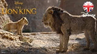 The Lion King | A Gift He'll Never Forget Clip | Official Disney UK