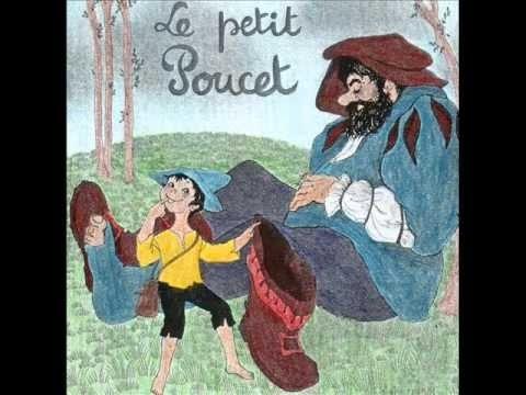 Le Petit Poucet de Charles Perrault