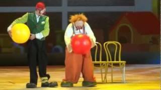 Ай-яй-яй (Чебурашка...) (Москва, Крокус-Сити Холл, 08.01.2012)