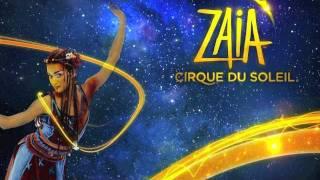 Cirque du Soleil's Zaia (Caelestis) Lyrics