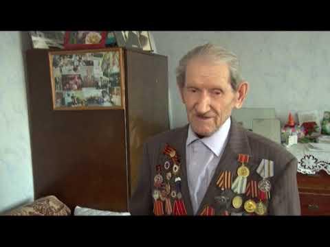 Помощь и поздравления ветеранам передали от депутата Госдумы